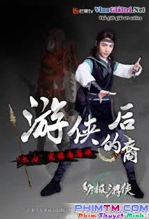 Hiệp Sĩ Cuối Cùng - Zhong Ji You Xia Tập 40 41 Cuối