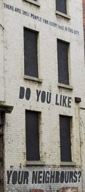 Do You Like Your Neighbours