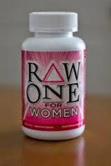 raw one