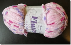 Flutterby - Pink print