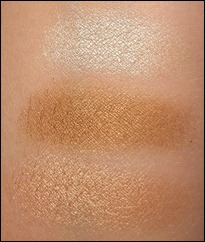 Wet n Wild Walking on Eggshells Swatch