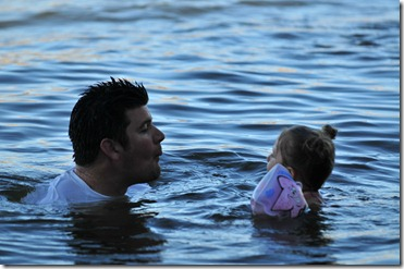 Matthew Sage, Madison Sage, Clearlake 2011