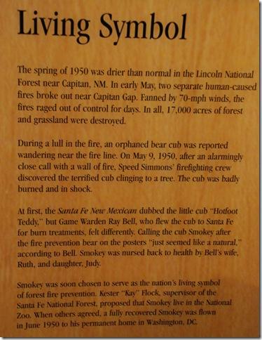 04-11-13 B Smokey Bear Historical Park Capitan 005a