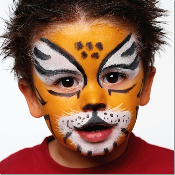 1 -maquillaje de tigre (4)