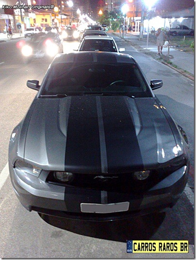 Ford Mustang GT 5.0 (7)