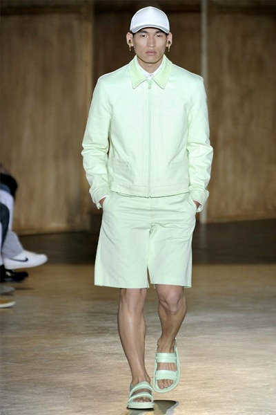 Paris Fashion Week Primavera 2012 - Givenchy