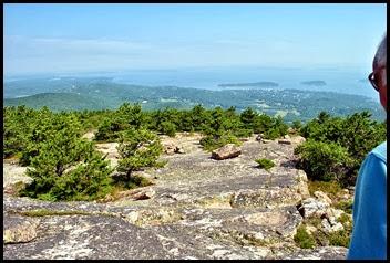 04c - North Ridge Trail - amazing views
