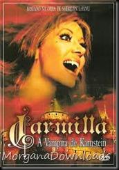 Carmilla-A Vampira de Karnstein-1970-download