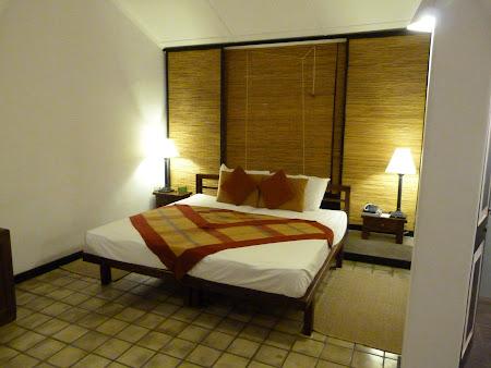 Hotel Sri Lanka: Chaaya Village Habarana