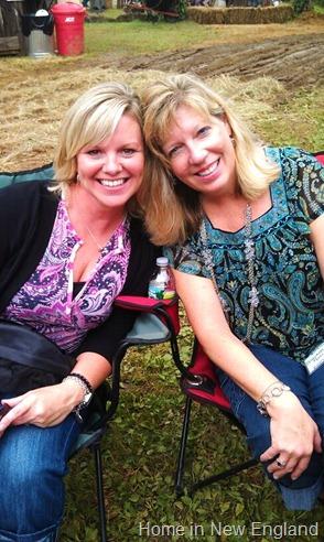Sarah & Bonnie