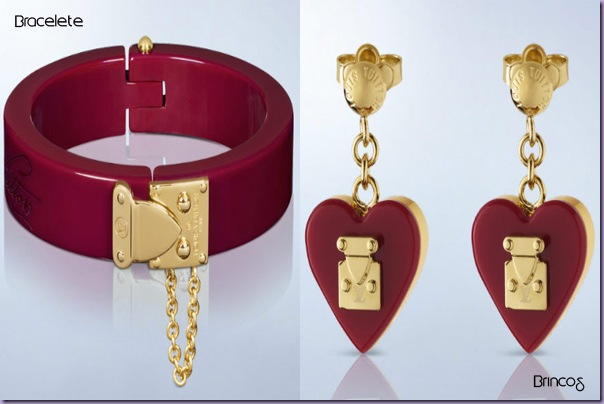 Louis-Vuitton-Valentines-Day-Bracelete-Brincos