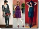 como usar sapatos oxford moda feminina