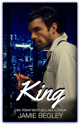 new king cover