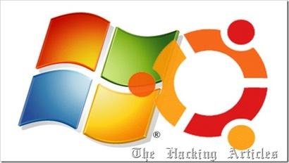 windows inside ubuntu