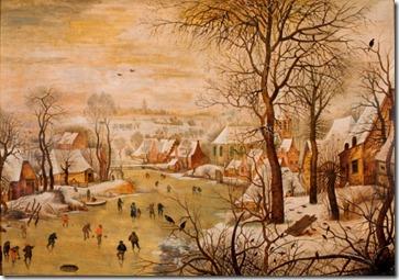 Site02-_Brueghel_le_Jeune_Paysage_d_hiver_site