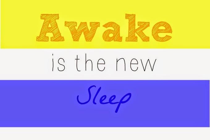 awakesleep
