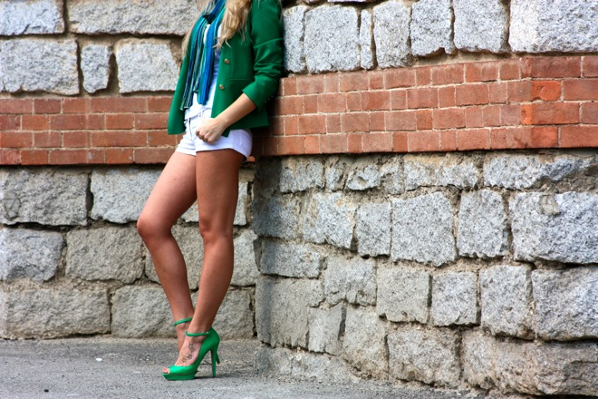 missoni, green, jacket