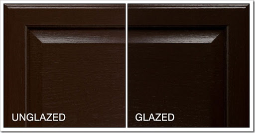 Painted Cabinets - Sand and Sisal