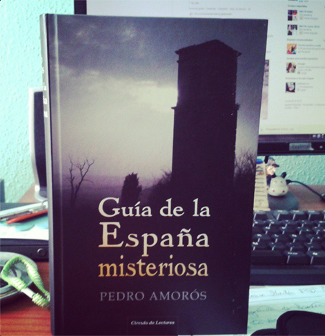 Guía de la España misteriosa (ago. - )