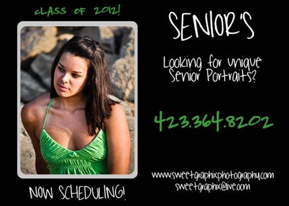 Seniors_Class of 2012