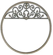 Wrought-Iron-Circle
