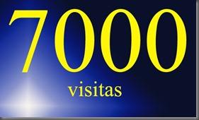 7000visitas