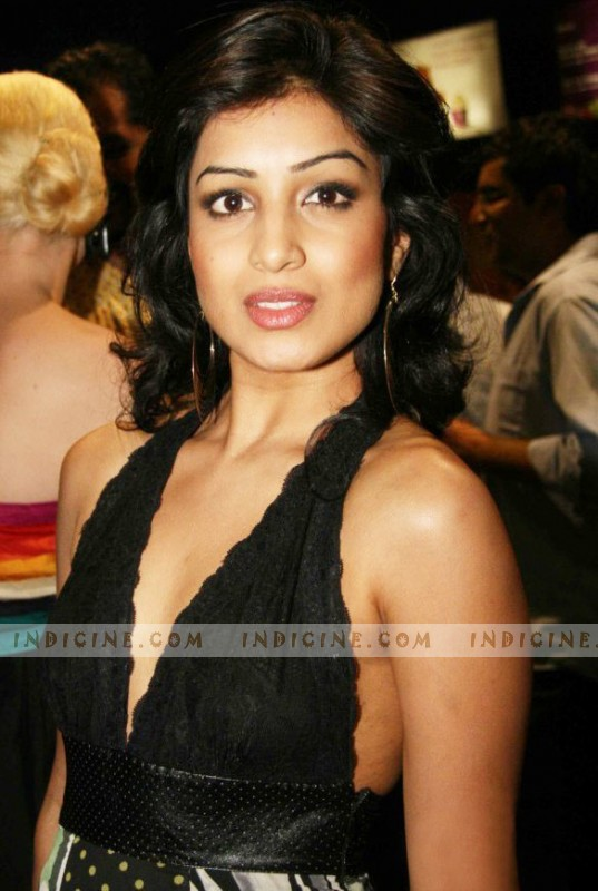 Besharam Actress Pallavi Sharda Wallpapers