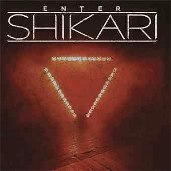 Enter Shikari – Arguing With Thermometers – 2012
