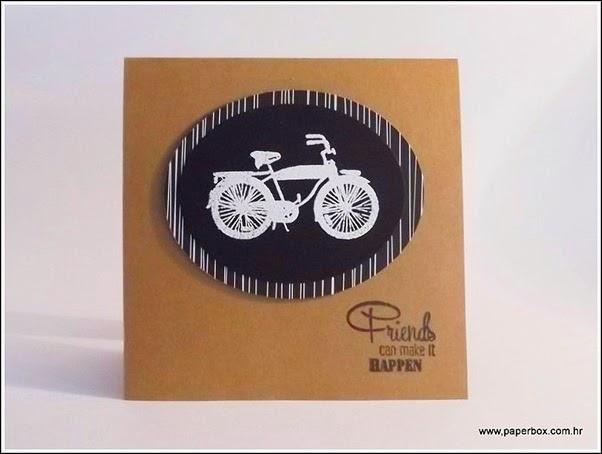 Rođendanska čestitka - Geburtstagkarte (30)