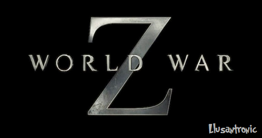 Mira el primer Trailer Oficial de World War Z