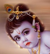 कृष्ण मुरारी
