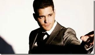 Proximo Show de Michael Buble  entradas en SAo Paulo