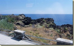 Lava Flow at Ionian Sea (Small)