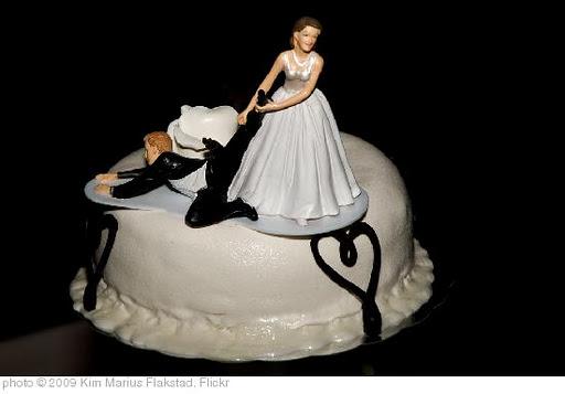 'Wedding Cake' photo (c) 2009, Kim Marius Flakstad - license: http://creativecommons.org/licenses/by/2.0/