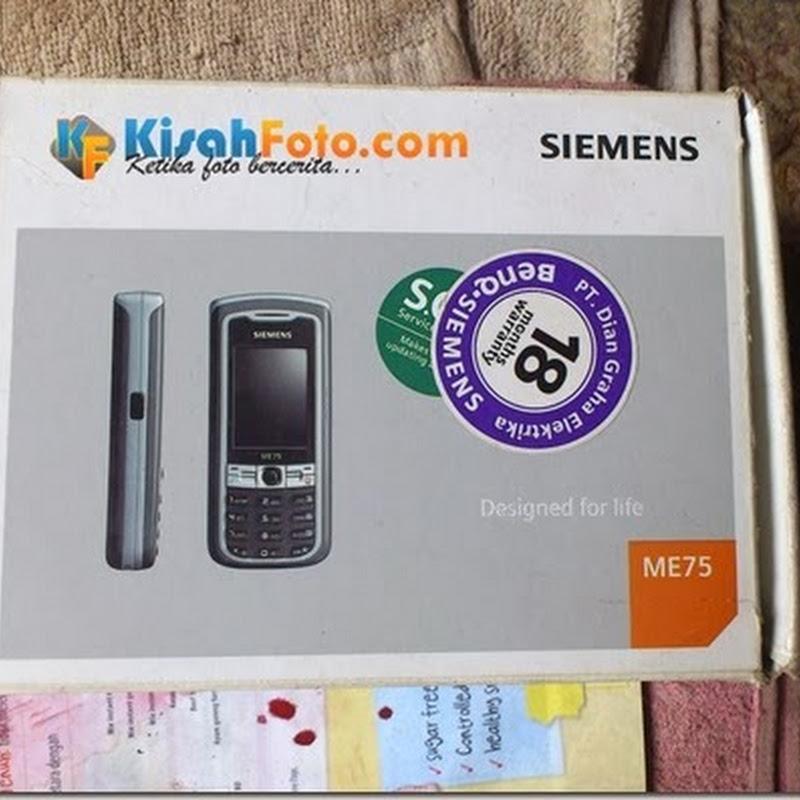 Ponsel Siemens, Riwayatmu Kini…