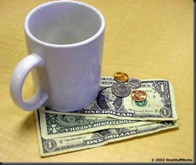 tipping-table-money