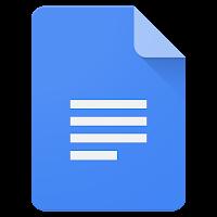 Google Docs pour PC (Windows / Mac)