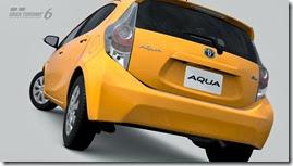 Toyota Aqua S '11 (3)