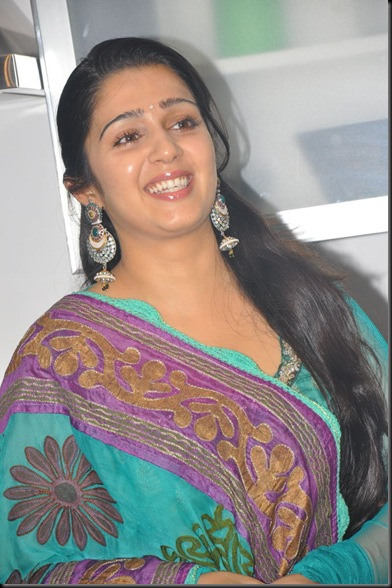 charmi-latest-stills