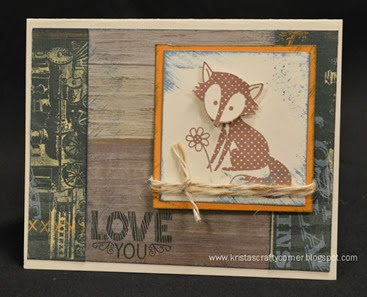 Feb SOTM_Wild About Love_Timberline card