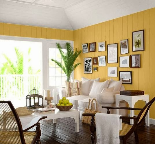 1 Living Room Paint Colors