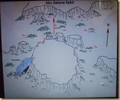 Abu Galawa Kebir Dive Plan