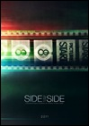 Side by Side - poster