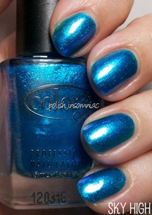 Color Club Sky High 2