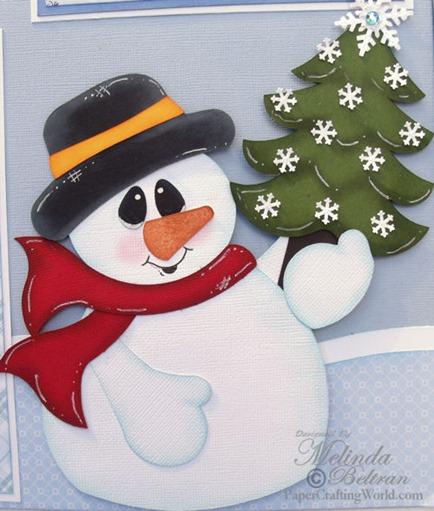 snowman cu1-500