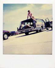 jamie livingston photo of the day June 26, 1984  ©hugh crawford