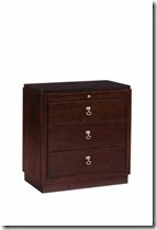 92-142 B Chest Nightstand