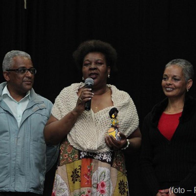 Mulheres negras de Taboão foram homenageadas no CEMUR