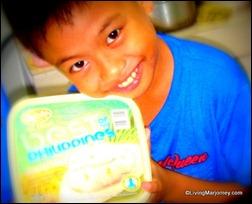 Magnolia Ice Cream Macapuno Langka