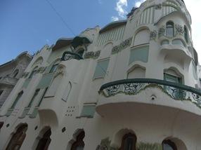 Art Nouveau en Szeged